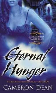 eternal hunger candace steele cameron dean paperback $ 6 99