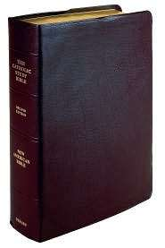 The Catholic Study Bible, (0195282825), Donald Senior, Textbooks