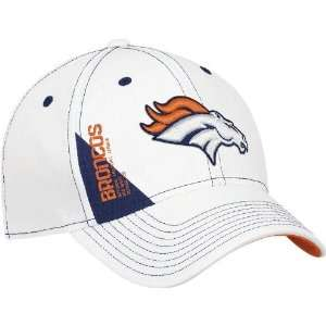 Denver Broncos Reebok NFL 2010 Player Draft Hat Sports & Outdoors