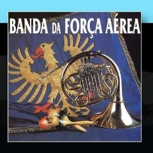 Nas Asas Da Música: Banda da Força Aerea: Music