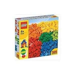 LEGO Bricks and More 5529 Basic Bricks Toys & Games
