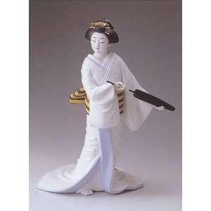 Gotou Hakata Doll Yuki No.0129: Home & Kitchen