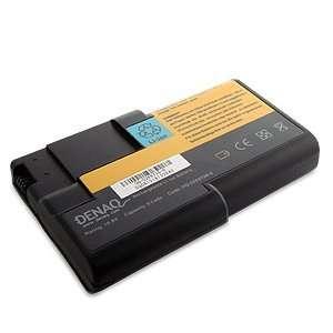 Cells IBM Lenovo ThinkPad A21e Laptop Battery 58Whr #081 Electronics