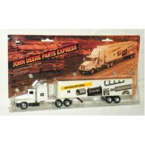 Delivery Semi Truck 1/64 Scale Die Cast   ERTL 1992: Toys & Games