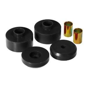 Prothane 6 1602 BL Black Transfer Case Mount Kit