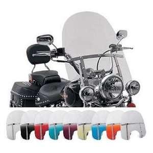 Gardient Teal MEM3313 1989 2009 Harley Davidson FLSTC Heritage Softail