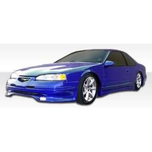 1996 1997 Ford Thunderbird/Mercury Cougar Racer Front Lip
