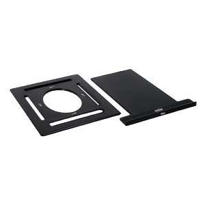 DR. BOTT, MATI 7052RZRK iRizer Laptop Stand Black Office