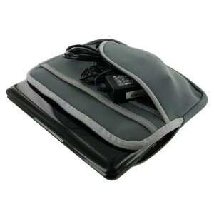 rooCASE Netbook Neoprene Sleeve Case for Toshiba Mini Notebook NB305