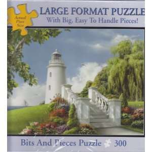 300 Large Format Puzzle To the Sea Toys & Games