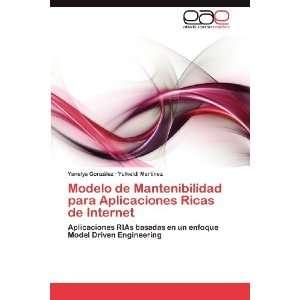 Modelo de Mantenibilidad para Aplicaciones Ricas de
