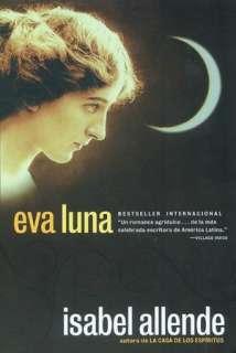 BARNES & NOBLE  Eva Luna by Isabel Allende, HarperCollins Publishers