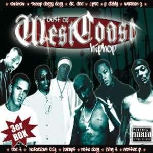Best of West Coast Hip Hop: Various Artists: Music