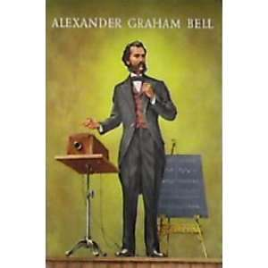 Alexander Graham Bell Bell Telephone System Books