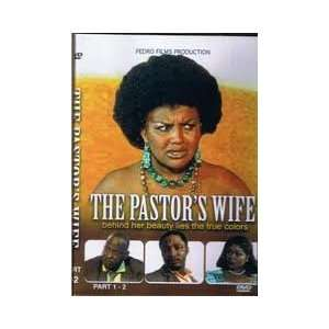 The Pastors Wife 1&2: NANA AMA MCBROWN: Movies & TV