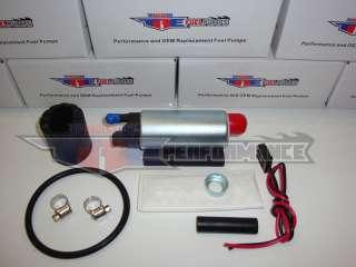 REAL Walbro 255LPH High Pressure Flow Intank Fuel Pump