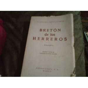De La Dehesa (Clasicos Castellanos, #92) Narciso Alonso Cortes Books