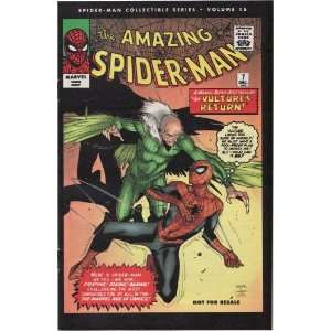 The Amazing Spider Man (Spider Man Collectible Series