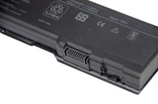cell NEW Battery Dell Inspiron M1710 U4873E 1705 XPS