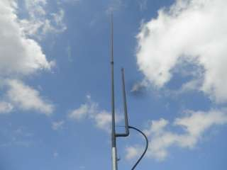 FM BROADCAST ANTENNA 88 108 MHZ 1.5 KW J POLE   NEW