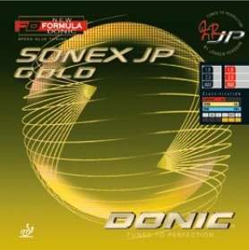 Donic Sonex JP Gold Rubber Table Tennis Ping Pong HOT