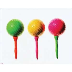 Three Golf Balls in a Row skin for DSi Video Games