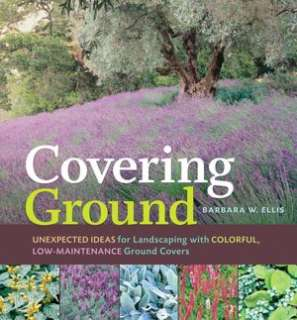Ideas for Landscaping with Colorful, Low Maintenance Ground Covers