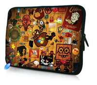 11.6 12 Laptop Sleeve Case Netbook Bag For HP Dell Acer Thinkpad