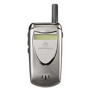 Motorola 60i Flip Phone (Verizon Wireless): Cell Phones
