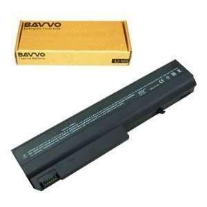 Bavvo Laptop Battery 6 cell for HP COMPAQ 6510b 6515b 6710b 6710s