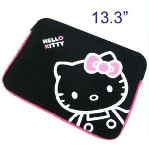 Hello Kitty Sleeve Case Laptop Bag for 13 13.3 Macbook