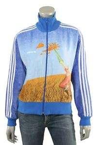 Adidas Calendar Girls June 83 Track Jacket S New $150