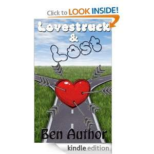 Lovestruck & Lost: Poems for the Heart: Ben Author:  Kindle