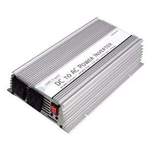 PWRINV800W 800 Watt Modified Sine Wave Power Inverter: Electronics