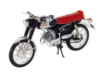 Zundapp KS 50 Super Sport Diecast Model Motorbike by Schuco 06615