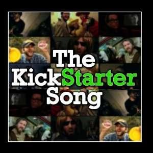 The Kickstarter Song (feat. Rigor Tortoise)   Single