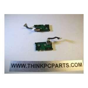 DELL LATITUDE CPX CPT LED BOARD 5138CREV Electronics