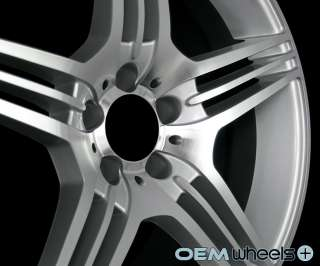 SPORT WHEELS FITS MERCEDES BENZ AMG SLK280 SLK350 SLK55 R171 R172 RIMS