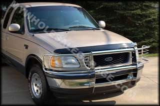 82 88 Ford Truck Ranger Bronco Brush Grill Push Guard