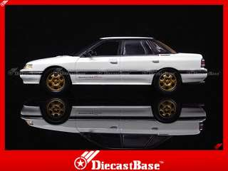 CLC227 IXO Subaru Legacy 2.0 Turbo RS Type RA 1989 143