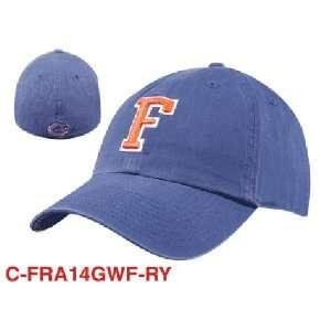 Florida Gators Franchise Fitted NCAA Cap (Medium) Navy Blue