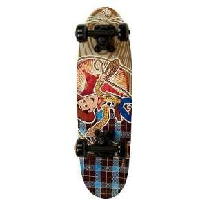 Disney Pixar Toy Story Lasso Woody 21 in. Skateboard Children Kids