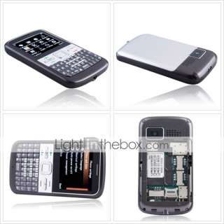 S320 Three Sim Card Quad Band TV FM Cell Phone(2GB TF Card)   US$ 49
