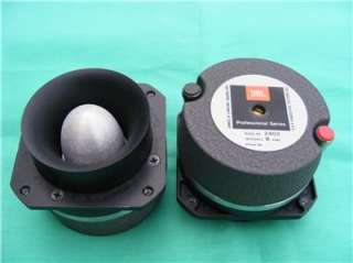 TWEETER DRIVER SPEAKER 2402 / PAIR JBL SPEAKERS TWEETERS /075