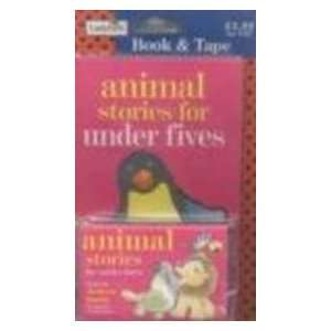 Stories (Under Fives Book & Tape) (9780721449500) Andrew Sachs Books