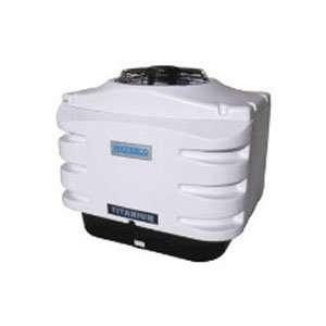 Waterco 101K BTU Insta Matik Heat Pump