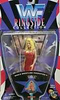 Sable WWF Ringside Series 1/WWE/JAKKS/Action Figure
