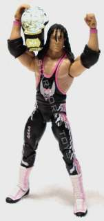 BRET HIT MAN HART and JOHN CENA WWE DEFINING MOMENTS lot 2 figures