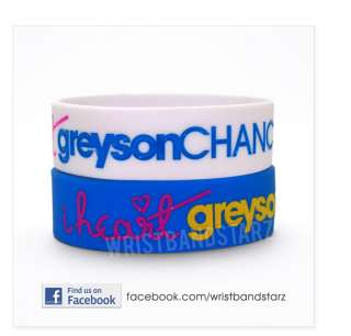 HEART GREYSON CHANCE BRACELET WRISTBAND LOVE