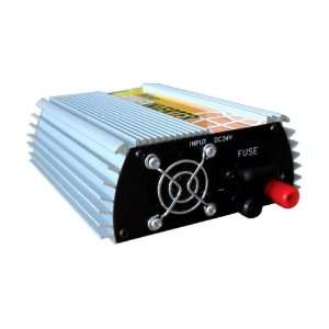 GudCraft WA300 12 Volt 300 Watt Wind Power Inverter Patio